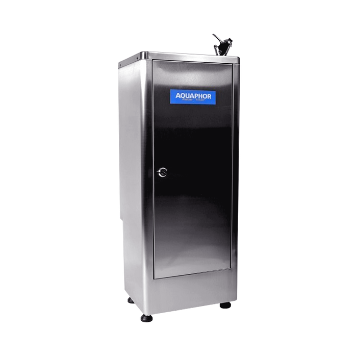 Drinking water fountain Crystall-ECO-80-2