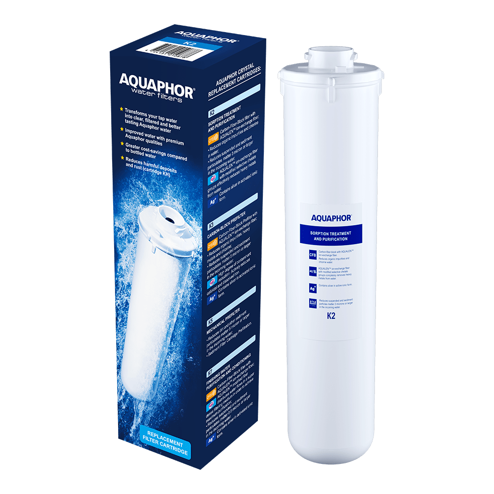 Under counter & RO replacement filters