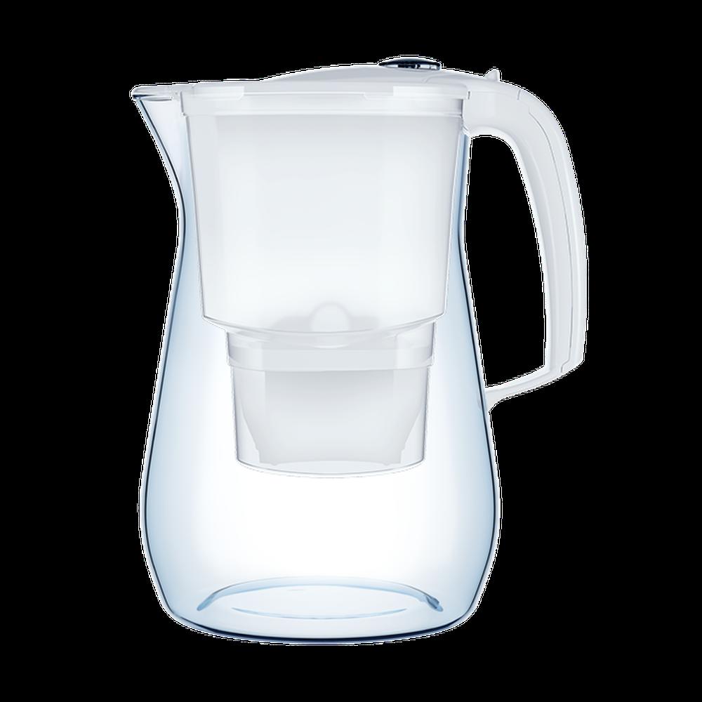 בנפח 4.2 ליטר  Onyx קנקן טיהור מים