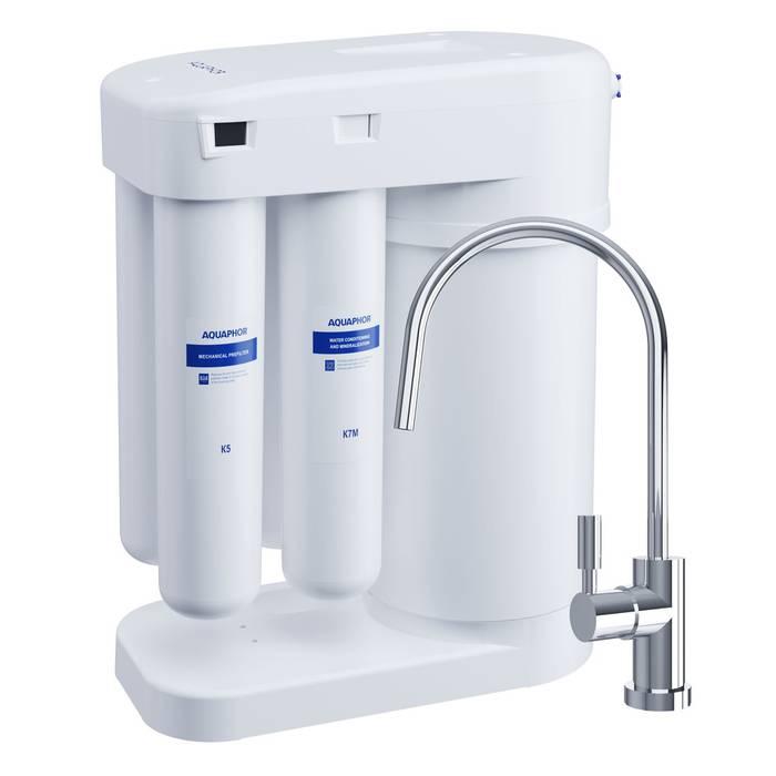 Aquaphor RO-101S reverzní osmótický filtr