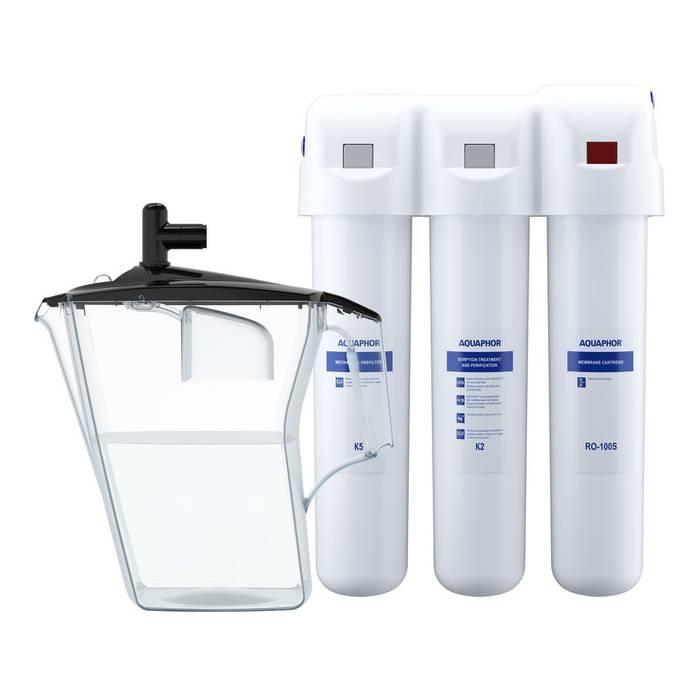 Aquaphor RO-31 reverzní osmótický filtr