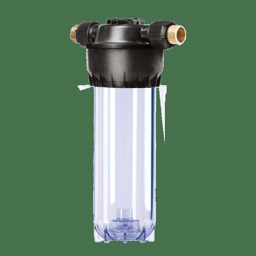 Predfilter za hladnu vodu (providni)