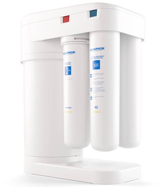 Aquaphor - Water Filters | Home page