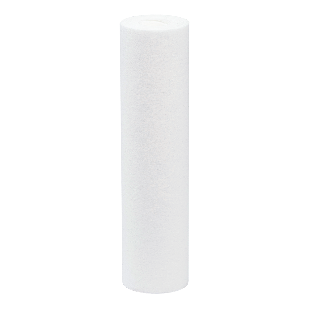 Melt-blown polypropylene cartridges-1