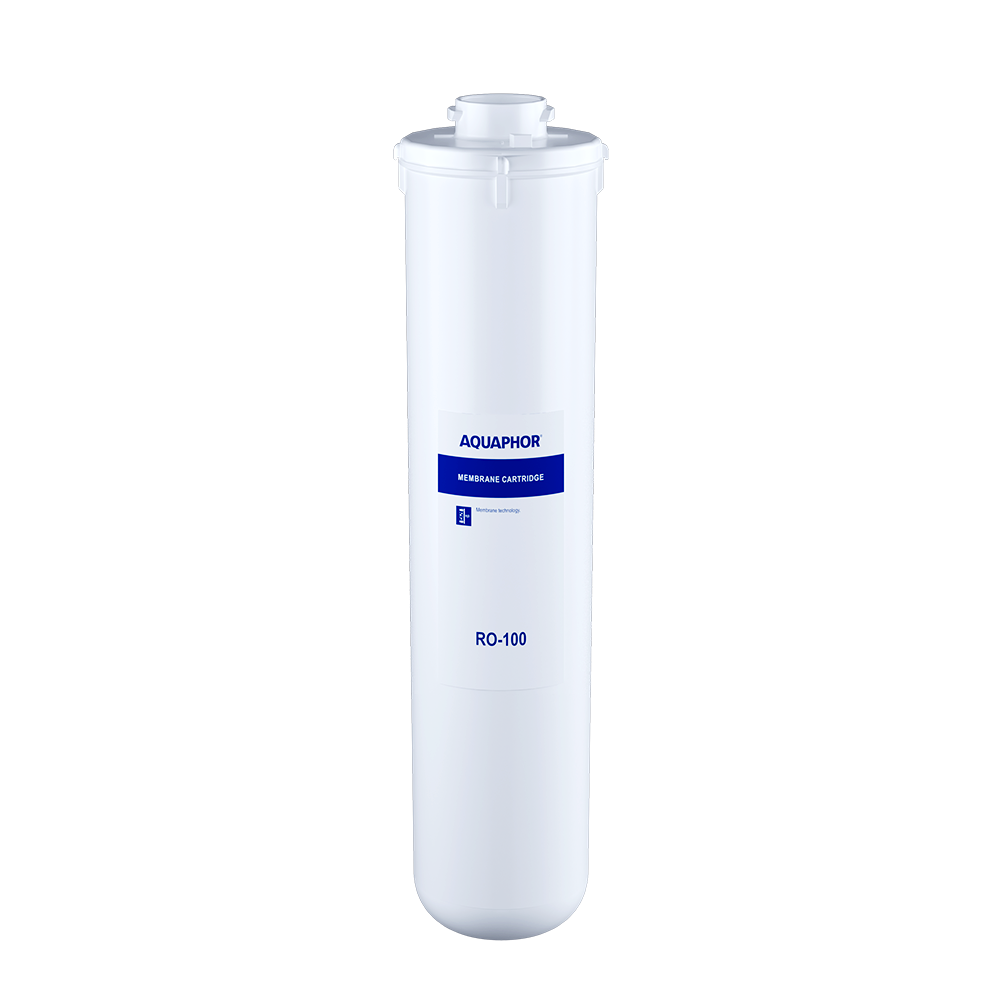 Replacement membrane cartridge RO-100 (100gpd)-1
