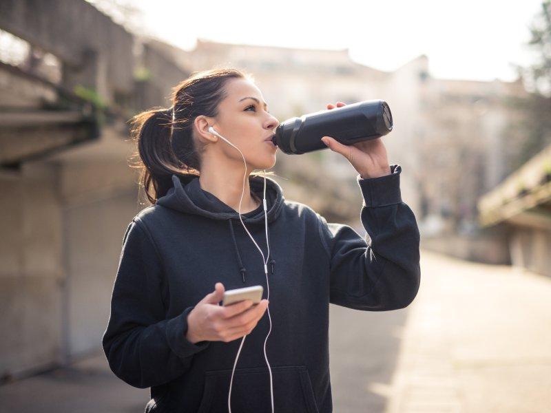 Почитатели на здравословния начин на живот