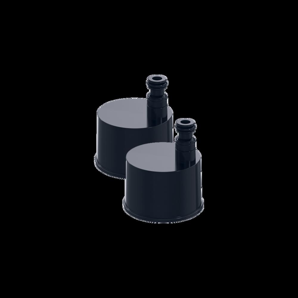 Wkłady filtrujące do butelki AQUAPHOR City-2